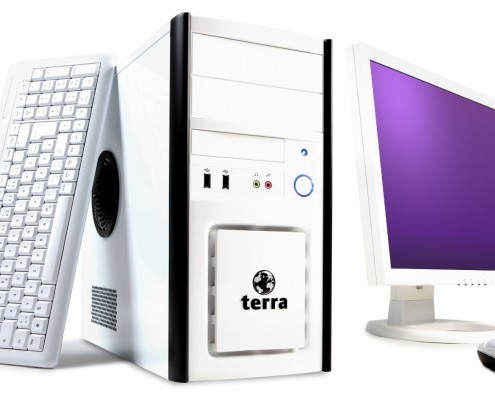 TERRA PC-System